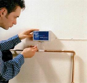 L'adoucisseur d'eau électronique