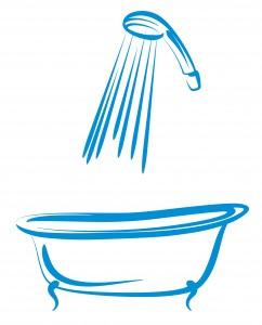 adoucisseur d 39 eau pour la douche. Black Bedroom Furniture Sets. Home Design Ideas