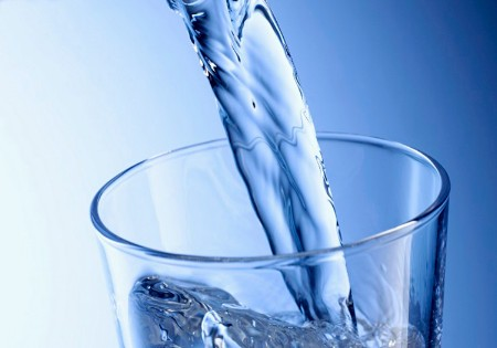 eau adoucie potable