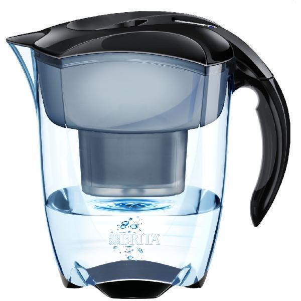 Une carafe filtrante peut-elle remplacer un adoucisseur d'eau ?